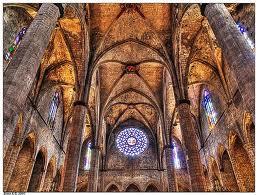 Spanish Art   Mediterranean Gothic