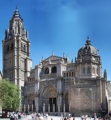 spanish architecture mediterranean gothic