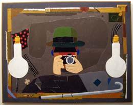 Eduardo Arroyo Pop Art Eduardo Arroyo