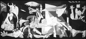 Spanish Masterworks: Pablo Picasso: Guernica (1937)