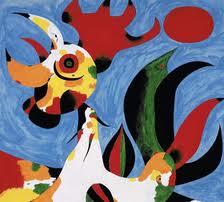 Spanish Painters: Joan Miró (1893-1983)