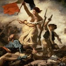 French revolution romanticism