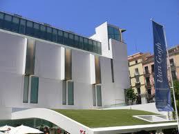 Spanish Museums: Madrid: Thyssen-Bornemisza