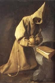 Spanish Painters: Francisco de Zurbarán (1598-1664)